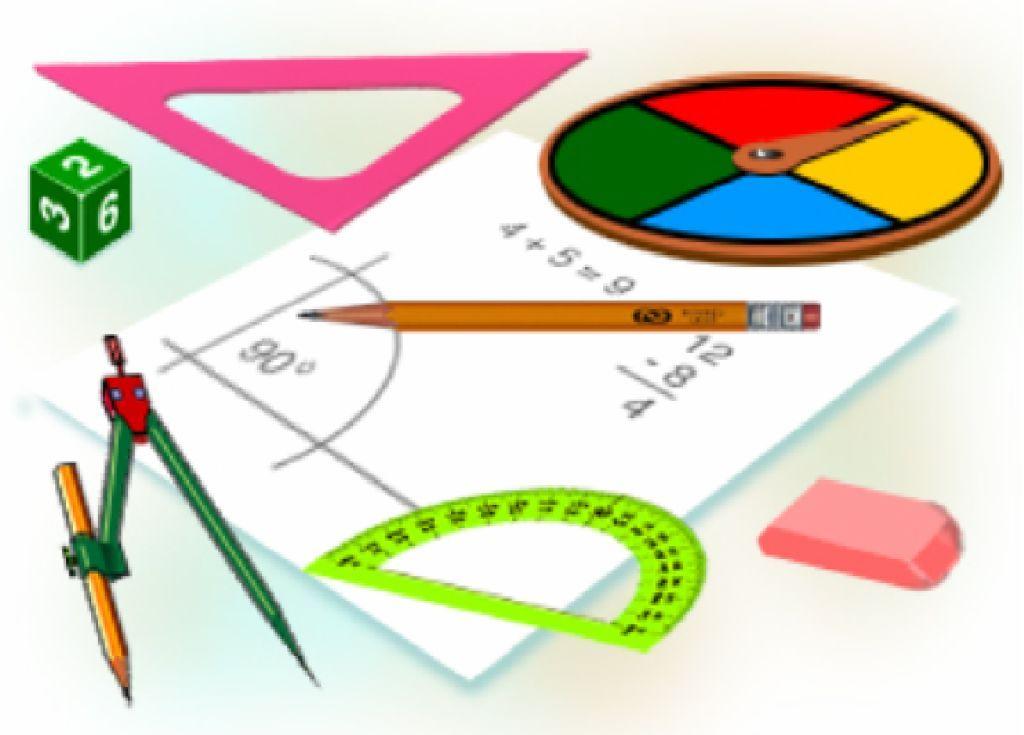 скачать рисунки по математике для презентаций